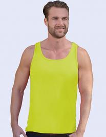 Men`s Running Vest